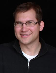 Derek Schmidly