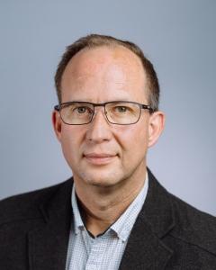 Paul Ebisch